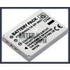 02491-0015-00 1200 mAh utángyártott akku akkumulátor