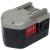 0511-21 14,4 V Ni-MH 1500mAh szerszámgép akkumulátor