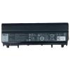 0M7T5F Akkumulátor 97WH 6600 mAh Dell gyári akku