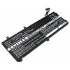 0RRCGW Laptop akkumulátor 4600 mAh