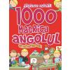 - 1000 MATRICA ANGOLUL GYEREKEKNEK - JÁTÉKOS SZÓTÁR
