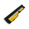 121000919 Akkumulátor 4400 mAh fekete