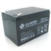 12V 12Ah BB Battery Zselés akkumulátor