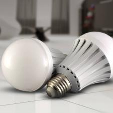 12W-os energiatakarékos LED izzó E27 foglalattal - 1 db izzó