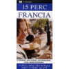 - 15 PERC FRANCIA