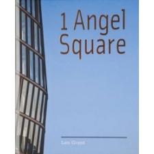 1 Angel Square – Len Grant idegen nyelvű könyv