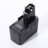 2607335185 12 V NI-MH 3300mAh szerszámgép akkumulátor