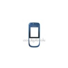 2680 slide előlap kék (swap) mobiltelefon előlap