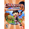 2K Carnival Games VR: Alley Adventure (PC - Steam Digitális termékkulcs)