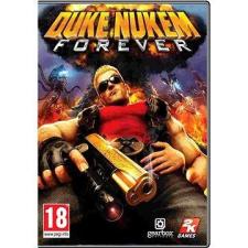 2K Duke Nukem Forever videójáték