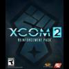 2K XCOM 2: Reinforcement Pack (PC - Digitális termékkulcs)