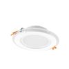 2R CAPRI LED mélysugárzó GLASS R 18W 3 WHITE kerek