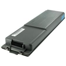 310-0083 Akkumulátor 4400 mAh dell notebook akkumulátor