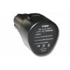 3520 12 V Li-Ion 2000mAh szerszámgép akkumulátor
