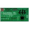 3 Ballerina fogyasztó tea