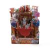 3D interaktív képeslap - Cicák a széken