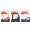 3Dsimo Filament ABS II - narancssárga, fekete, fehér 15m