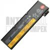 3ICP7/38/65 2000 mAh 3 cella fekete notebook/laptop akku/akkumulátor utángyártott