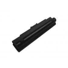 3ICR19/66-2 Akkumulátor 6600 mAh acer notebook akkumulátor