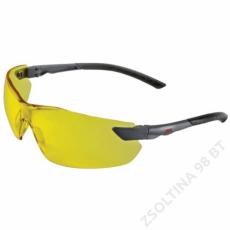 3M 2822 védőszemüveg, sárga lencse