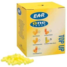 3M E-A-R soft Yellow Neon PD-01-010 füldugó 500pár
