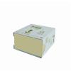 3M/POSTIT Öntapadó jegyzettömb, 76x76 mm, 100 lap, környezetbarát, 3M POSTIT, zöld
