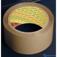 3M/SCOTCH 50mmx66m csomagolószalag barna 6db/csom ragasztószalag