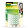 3M Scotch Ragasztó négyzetek, 16 db/csomag, kétoldalú,