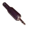 4001 Jack dugó 2,5mm monó