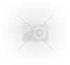 Kulcstartó - ón matricás ovális fából kulcstartó
