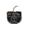 423629T vezetéknélküli fejhallgató akkumulátor 300 mAh