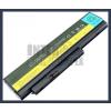 42T4876 4400 mAh 6 cella fekete notebook/laptop akku/akkumulátor utángyártott