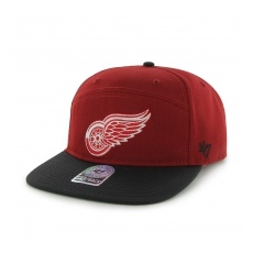 47 Brand Detroit Red Wings Siltes sapka Franchise Two Tone Snapback