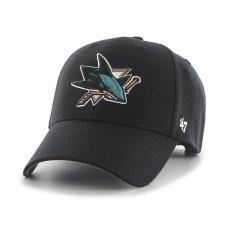 47 Brand San Jose Sharks sitles sapka 47 MVP