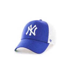 47brand - Sapka New York Yankees - kék - 1314686-kék