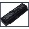 482372-322 4400 mAh 6 cella fekete notebook/laptop akku/akkumulátor utángyártott