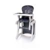 4 Baby Fashion Multifunkciós Etetőszék - Asztalkává alakítható!