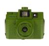 Lomo Holga Starter Kit, zöld fényképező