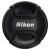Nikon LC-67 objektívsapka