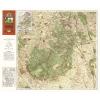 Stiefel Eurocart Kft. Vértes hegység (1928)