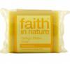Faith in Nature Ginkgo biloba szappan 100g tisztító- és takarítószer, higiénia