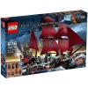 LEGO Kraib-tenger kalózai  Anna királynő bosszúja 4195