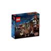 LEGO Krib-tenger kalózai A kapitány kabinja 4191