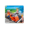 Playmobil Aszfaltvágó gép - 4044