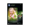 HP hétköznapi fényes fotópapír A4 100 lap fotópapír