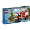 LEGO City 4x4 tűzoltóautó 4208