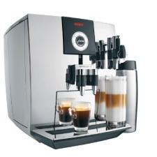 Jura Impressa J9 kávéfőző