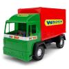 Wader : Mini konténeres kamion