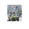 HobbyBoss BJ2022JC YONGSHI SUV 0,5t katonai jármű makett 82466