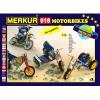 Merkur Motorkerékpár